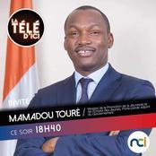 Chômage des jeunes/ sur NCI, Touré Mamadou persiste : « Selon le BIT, nous sommes à 2,6% »
