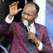 Apostle Johnson Suleman Releases Strong Prophetic Declarations For The Month Of March