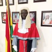 Ghana: Pour la première fois, un prêtre catholique est nommé juge à la Haute Cour de Justice