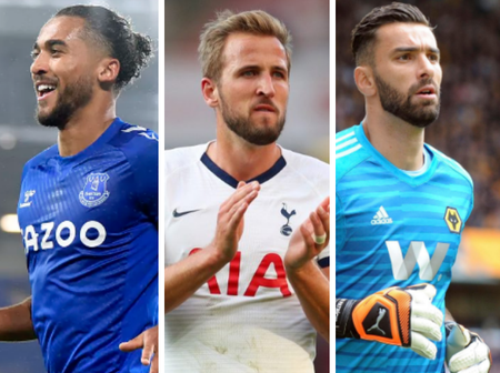 See how the race for the Golden boot, Golden glove and Playmaker award looks in the EPL after week 7