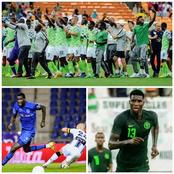 Opinion: Why These 2 Things Could Determine The Future Of Paul Onuachu In Super Eagles Of Nigeria