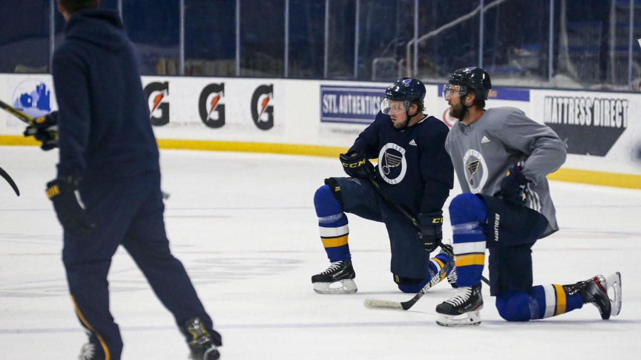 Tarasenko disappointed at not being named Blues captain