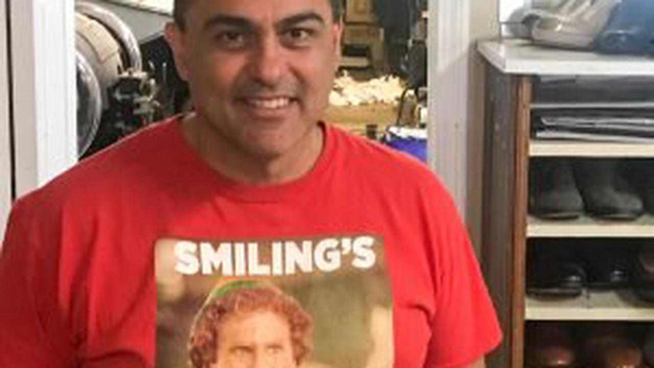Cento Shoes' co-owner dies at 50