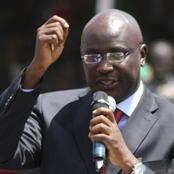 Governor Lands In Trouble After These Details About Him Emerge