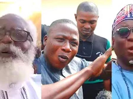 Groups Of Yoruba Has Set Aside Date For Referendum On The Self-Determination Agenda (Video).