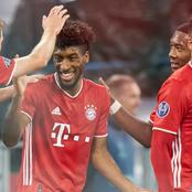 """""""They've started again"""" -fans react to Bayern's spectacular performance against Athletico"""