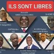 15 détenus soroïstes libérés, ce signe de décrispation suffira-t-il à