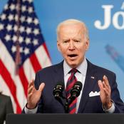 Joe Biden Makes Move To Lift An Abortion Ban Placed By Donald Trump's Administration