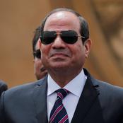 الرئيس السيسي: موقفنا ثابت من التوصل لاتفاق بشأن سد النهضة.. ووزير الخارجية يجيب على ماذا سيحدث في حالة الملء الثاني