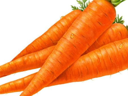 Health benefits of eating carrot you never knew