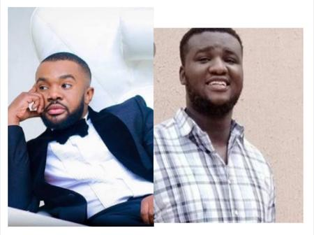 Opinion: The Blogger Who Said Williams Uchemba is Gay Should Be Arrested.