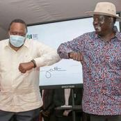 See who Could Deputize Raila Odinga in 2022 Presidential Elections(Opinion)