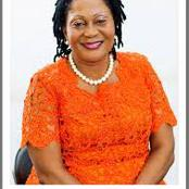 Lordina Mahama Too Quite. These Might Be the Causes.(Opinion).