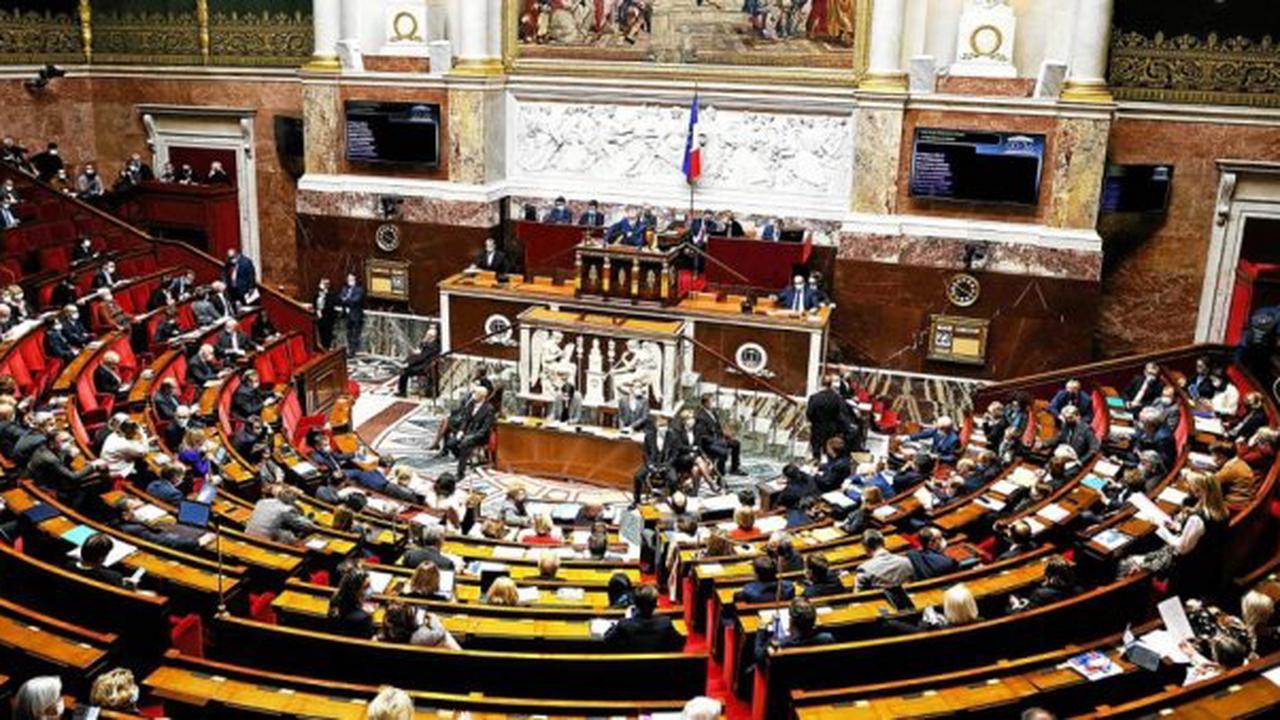 Coronavirus: le troisième budget de crise arrive au Sénat