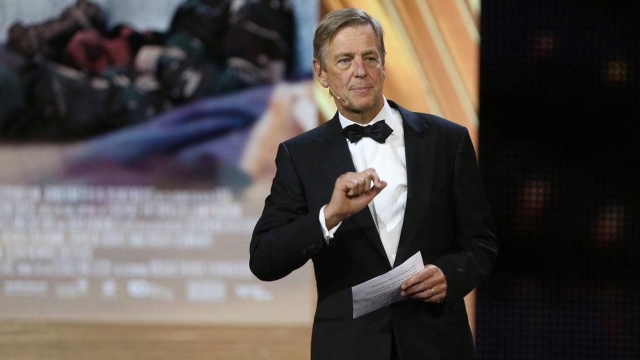 ZDF: Claus Kleber will mit Lufthansa fliegen, dann platzt ihm der Kragen