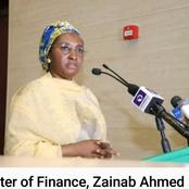 Good News For Nigeria Youth Architects And Engineers As Minister of Finance Make An Announcement