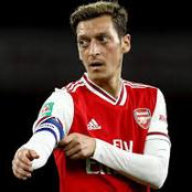 Why Ozil fans shouldn't blame Arteta on Ozil's failure to make the Europa and premier league squad