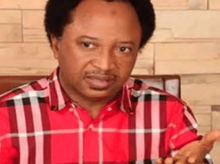 They inherited a country on crutches; now it's in wheelchair - Shehu Sani slams Federal Government