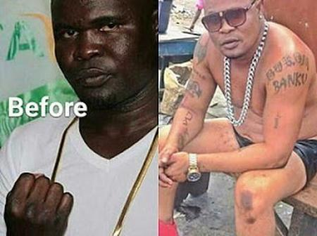 I was not sacked from GhOne Television because of bleaching - Boxer