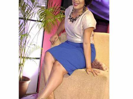 Remember The Actress Whose EX- Husband Almost Killed Her? See her Recent Photos