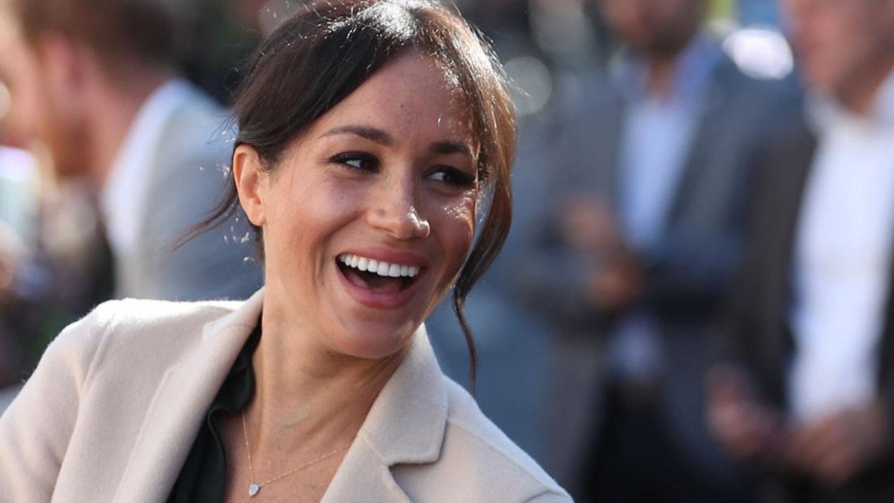 Meghan, Duchess of Sussex, donates 2,000 books