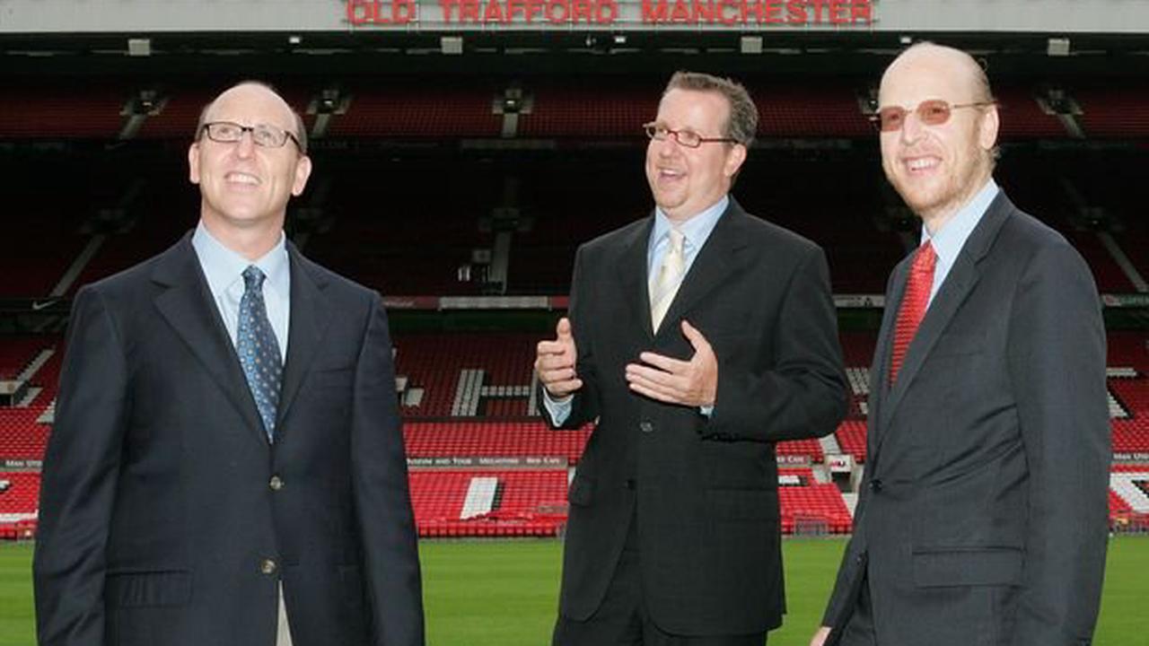 Ferguson's race horse row, Colonel Gaddafi and how Glazers bought Man Utd