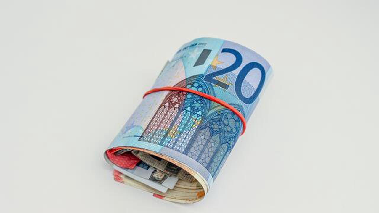 Geldwechselbetrug in Speyer: Falscher 20 Euro-Schein