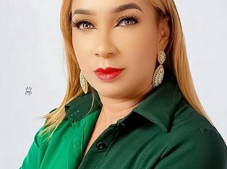 Opinion: Checkout the top 5 most beautiful Nollywood actresses