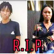 Gone So Soon: 5 Nigerian Youths Who Took Their Lives By Drinking Sniper