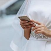 Australie : elle lit les textos de son fiancé infidèle devant l'autel pendant le mariage