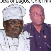 Check out the job Oba of Lagos was doing before he became a king that might justify him having $2m