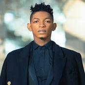 Lesego Tlhabi called names by the famous designers.