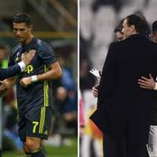Opinion: Allegri was right see how Ronaldo has been stalling Juventus' progress since he joined