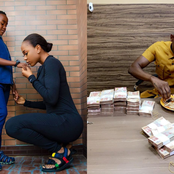 I'm Ready To Pay Any Money In Form Of Fine On Akuapem Poloo's Head - Ibrahone Speaks