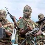Tragedy As Bandits Kidnapped A Baby And 7 Other Victims