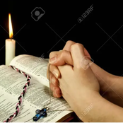 No Evil Power Can Withstand These Prayers, Say It Before Sleeping Tonight (02-03-2021)