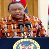 Uhuru Makes A Move, Set To Meet Raila Odinga To Thwart Possible Ruto-Raila Alliance