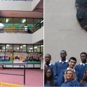 See The Most Expensive High School In Nigeria And West Africa with an annual fees of 5.5 Million
