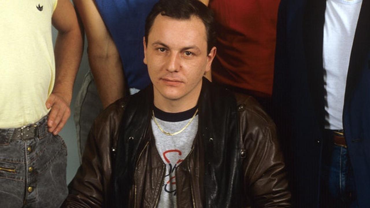 Ex-Schlagzeuger Franz Trojan gestorben - Niemand aus der Band hatte noch Kontakt zu ihm