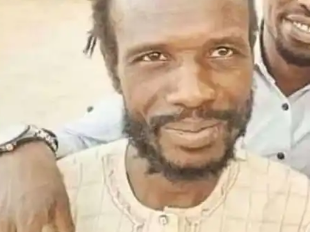 Kannywood: Former director, Ashiru Nagoma has been discharged from the hospital