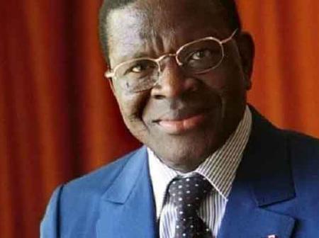 Décès de Fologo : Le président du PDCI-RDA rend hommage à un homme de paix