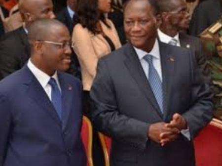 Probable dialogue direct entre Ouattara et Soro, Mamadou Traoré en est convaincu et donne ses raisons
