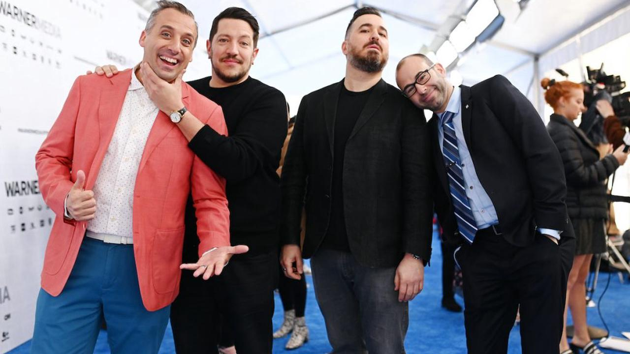 'Impractical Jokers': The 1 Joker Who Almost Got Beat Up Over a Prank