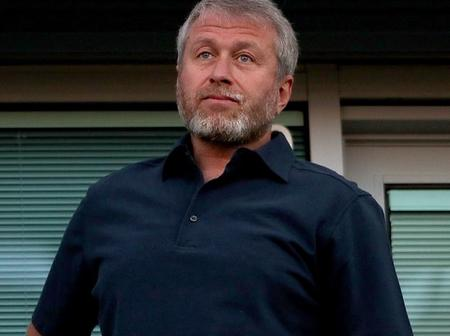 Estimated Price Roman Abramovich could demand for Chelsea should he decide to SELL
