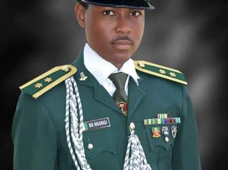 Opinion: Lessons To Learn From The Intentional Killing Of Lieutenant Babakaka By A Junior Officer