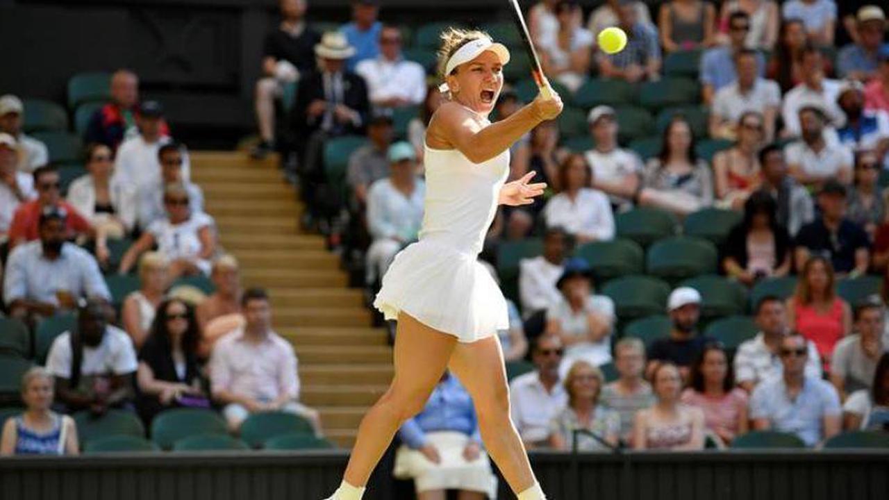 Simona Halep, toujours en convalescence, ne jouera pas à l'Open de Bad Homburg