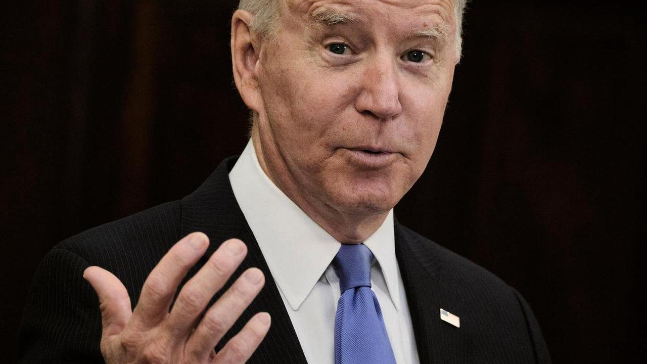 US filling stations are restocked after cyberattack, Biden says