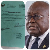 Nana Akufo-Addo released this message on Wednesday 3rd March 2021 – See what he said.
