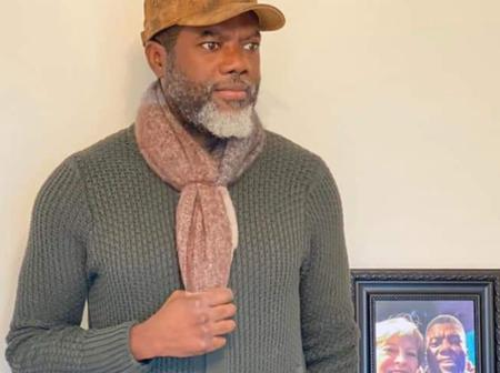 Checkout the Reply Reno Omokri Gave a Man Who asked him who is Bank Rolling Him