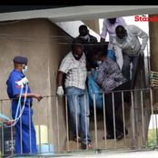 RIP! This Is What Killed The Priest Who Was Found Dead With A Woman And Son On Jogoo Road